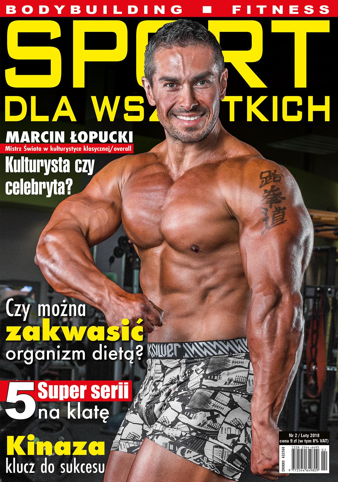 Marcin okladka